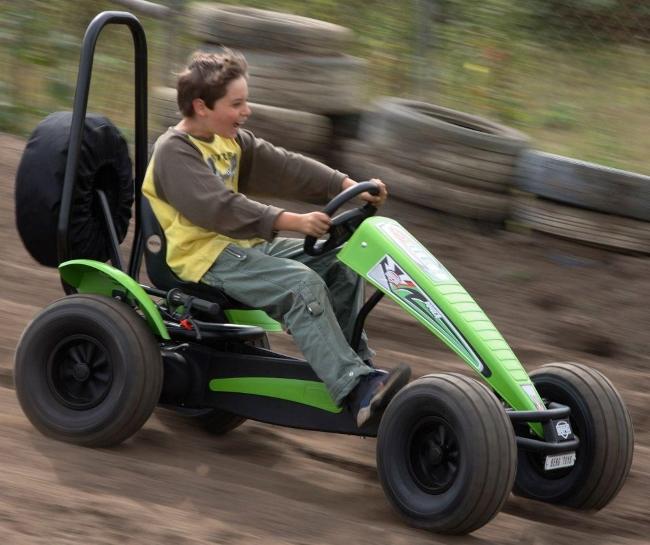 Compare Berg Go Karts Off Road X Plorer X Treme Review