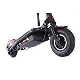 Buy the Red Rhino Reddie Electric Scooter In This Review