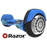 The Razor Hovertrax 2.0 Blue Is One Of The Cheapest Hoverboards Available Right Now