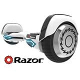 The Razor Hovertrax 2.0 White Is One Of The Cheapest Hoverboards Available Right Now