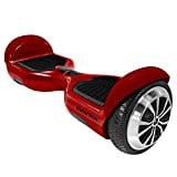The Swagtron T1 Red Is One Of The Cheapest Hoverboards Available Right Now