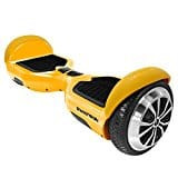 The Swagtron T1 Gold Is One Of The Cheapest Hoverboards Available Right Now