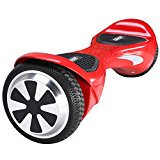 The Orkan Classic Red Is One Of The Cheapest Hoverboards Available Right Now