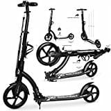 Compare Exooter M1850 6XL Adult Kick Scooter