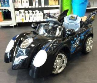 Top Kids Electric Car This Year Is The Batman Batmobile
