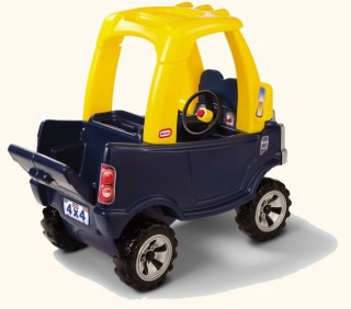 The most popular ride on toys for kids or adults this year for Little tikes motorized vehicles