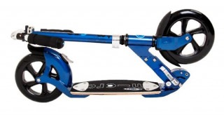 Top Adult Kick Scooter Of The Year Micro Flex Blue