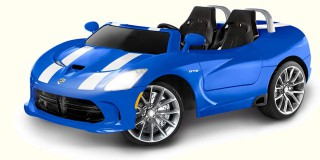 the best convertible ride on car for kids kid trax 12v dodge viper srt