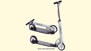 Why Is the Xootr MG The Most High Tech Adult Kick Scooter?