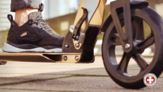 Why Is The Micro Suspension Adult Kick Scooter So Good?