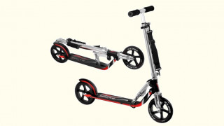 Why Is The Vokul V-205 Adut Kick Scooter A Best Seller on Amazon?