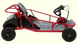 Is The Razor Dune Buggy Really A Tough Off-Road Kids Kart?