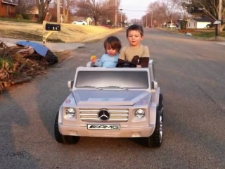 The Best of Toddlers And Adults Electric Cars, Powered Ride-Ons Reviews