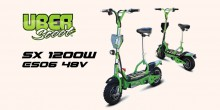 Uberscoot Review Of Different Models And Company History