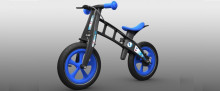 The Best Balance Bike On The Market - FirstBIKE