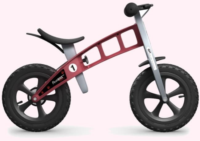 The best balance bike reviews FirstBike Is Excellent Quality