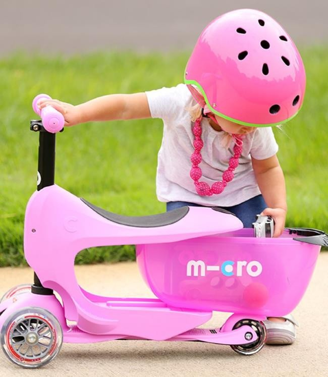 The Mini 2 Go Micro Scooter For Toddlers Review