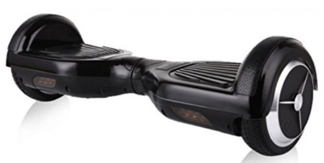 Best Budget Hoverboard Personal Mobility Device