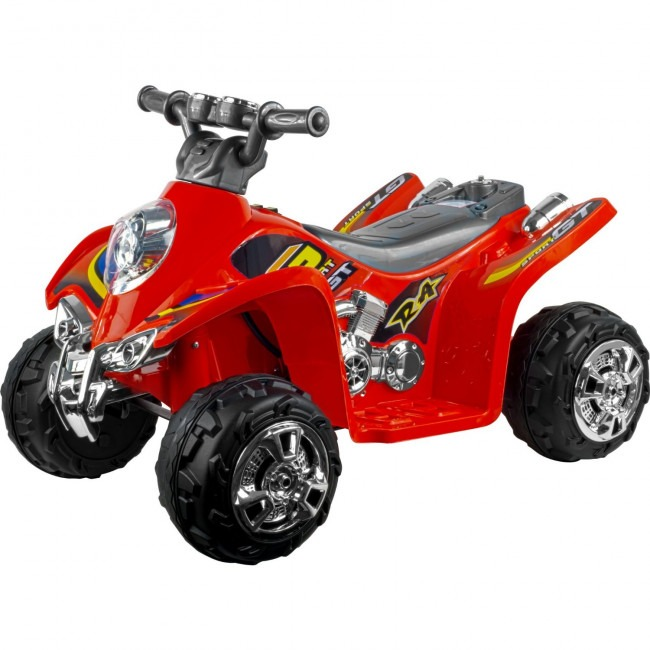 Best Reductions for Black Friday With This Lil Rider ATV Kids Electric Quad Bike