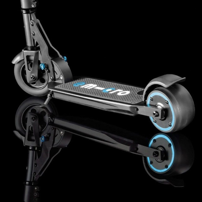 how good is the emicro one electric scooter august 29 2017