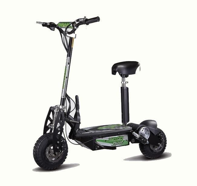 1000w 36v Uberscoot best electric scooter product synopsis