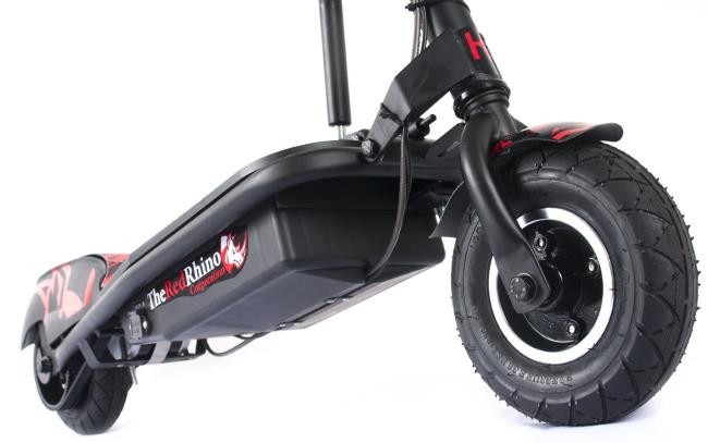 is the reddie adult electric scooter as good as it looks 19 april 2017. Black Bedroom Furniture Sets. Home Design Ideas