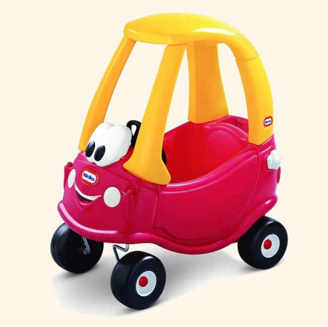 Buy the Little Tikes Cozy Coupe 30th Anniversary Edition