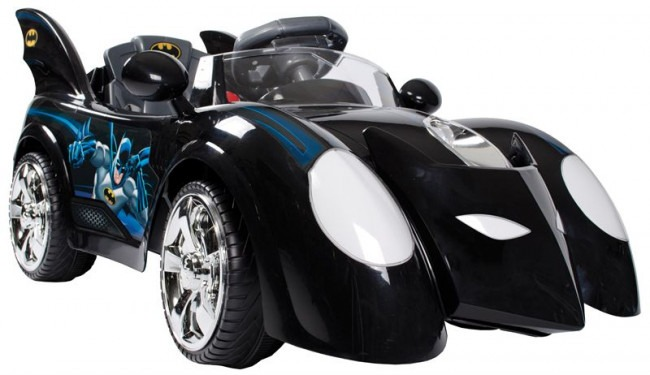 batman best selling kids electric car