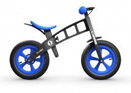 Balance Bikes Guide - Choosing a Balance Bike (FirstBIKEe image)