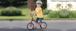 Chicco Bullet Balance Bike Is Cheap But Not Nasty